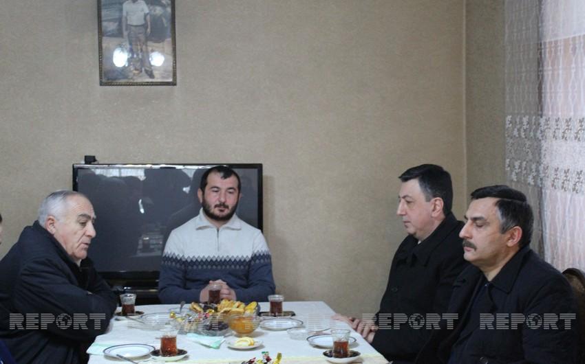 Gürcüstanda 20 Yanvar şəhidlərinin xatirəsi yad edilir