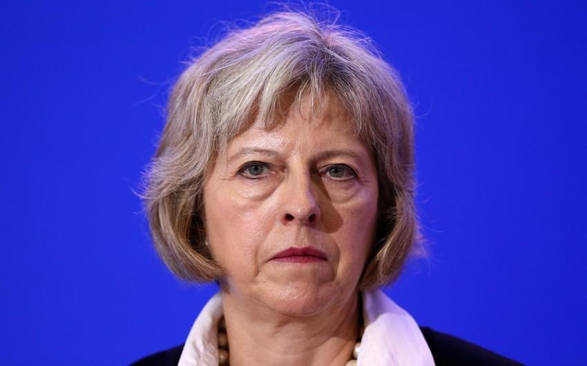 """Böyük Britaniyanın baş naziri: """"Cinayətkarın kimliyi məlumdur"""""""