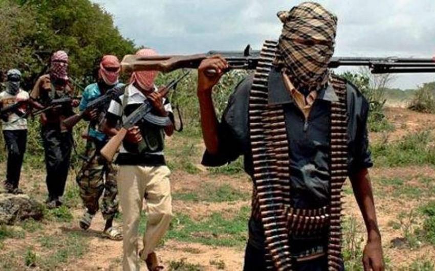 Nigeriyada Boko Haramın girovluqda saxladığı mindən çox adam azad olunub