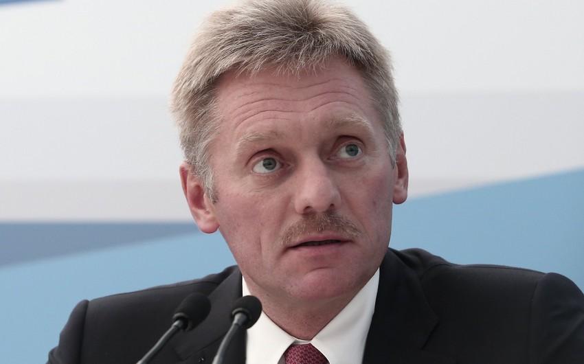 Kreml rəsmisi: Putin Ulyukayevin saxlanması ilə bağlı əməliyyatdan xəbərdar olub