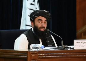 Taliban beynəlxalq ictimaiyyətin şərtlərini qəbul etməyib