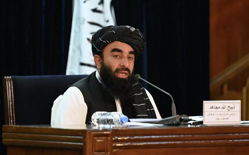 Талибанотказался выполнять условия международного сообщества