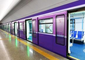 В Баку возобновило работу метро - ОБНОВЛЕНО