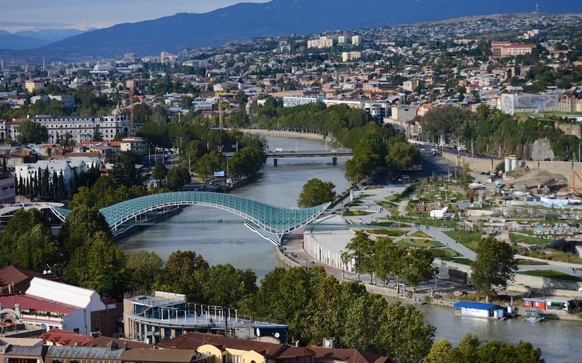 Şərq Tərəfdaşlığı ölkələrinin mədəniyyət nazirləri Tbilisidə toplaşacaq