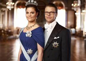 Шведская кронпринцесса и ее супруг заразились коронавирусом