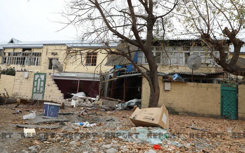 Ermənistan ordusunun Azərbaycana vurduğu ziyan qiymətləndirilir