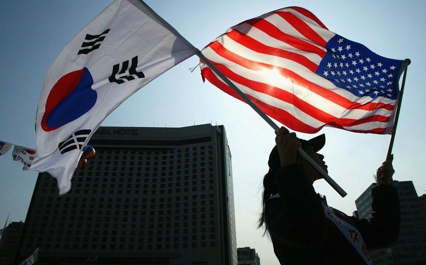 США, Япония и Южная Корея провели совещание по ситуации с КНДР