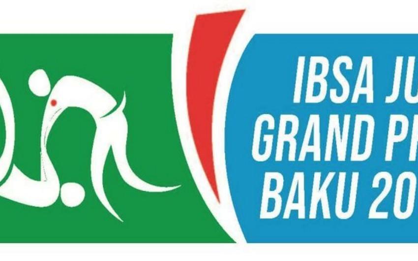 Azərbaycan millisi paracüdo üzrə Qran-pri turnirini 11 medalla başa vurub
