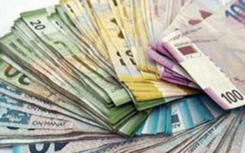 Azərbaycan əhalisinin gəlirləri 5,4% artıb