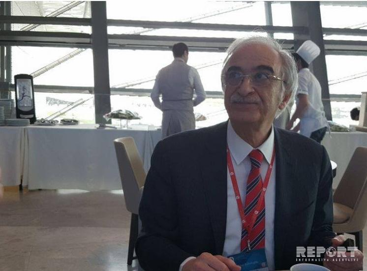 Polad Bulbuloglu: Today, UNESCO needs a resolute person who can offer new ideas