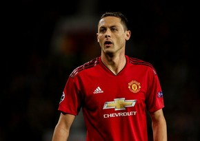 Nemanja Matic signs new 3-year contract with Manchester United