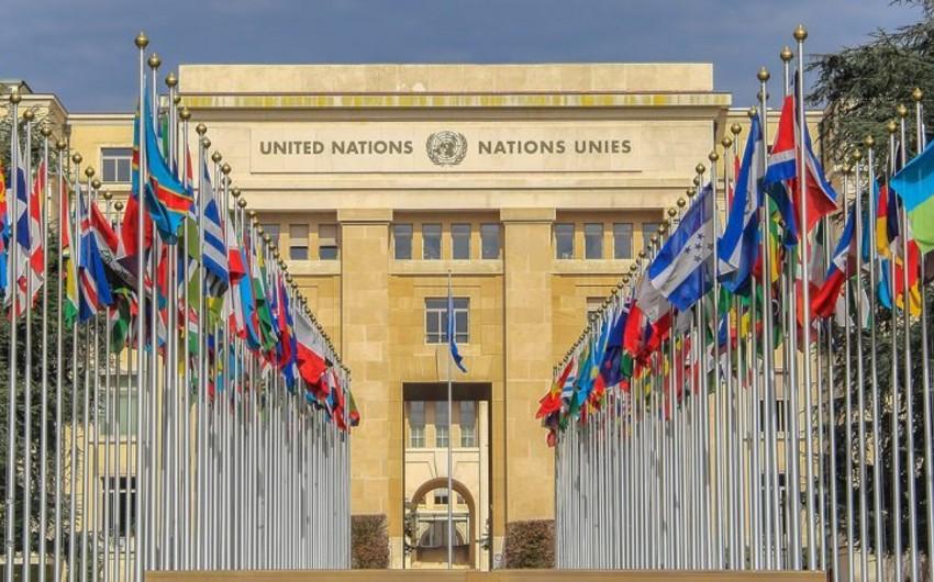 Сотрудники ООН в Женеве заразились коронавирусом