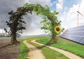 Великобритания поможет развивающимся странам перейти к чистой энергетике