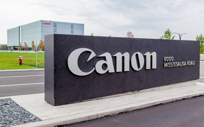 Хакеры взломали облачное хранилище Canon