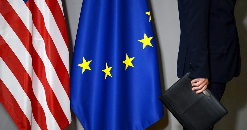 США и Европа договорились о перемирии в торговой войне