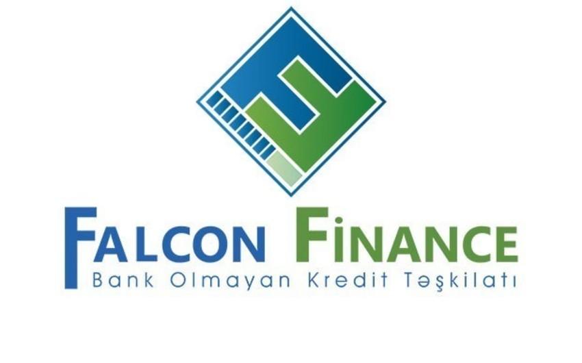 """""""Falcon Finance"""" BOKT-un təsisçiləri dəyişib"""