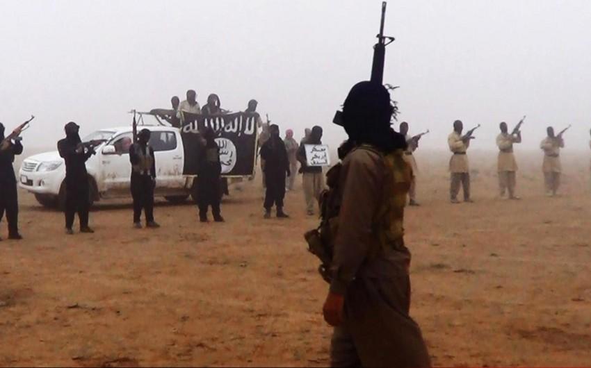 Suriyada həbsxanada olan İŞİD-çilərin sayı açıqlanıb
