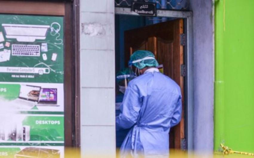 Daha bir ölkədə koronavirusa yoluxma aşkarlandı