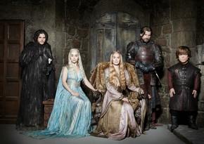 Игра престолов названа лучшим сериалом XXI столетия