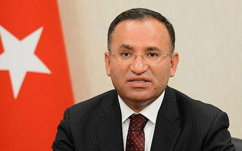 Türkiyə qoşunlarını Afrindən çıxaracağı vaxtı açıqlayıb