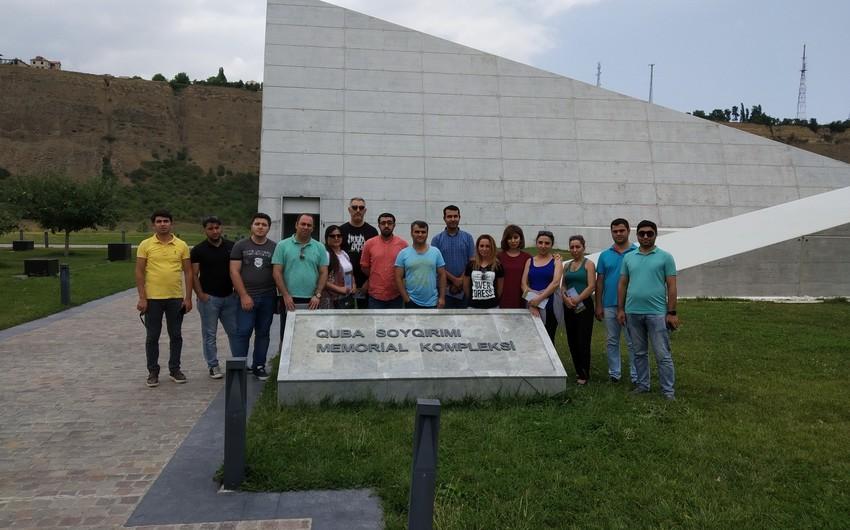 Bank Respublika media nümayəndələri üçün press-tur təşkil edib
