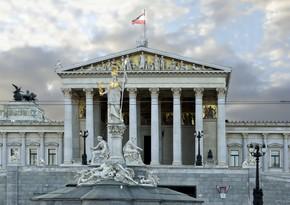 Avstriya XİN Navalnının saxlanılmasından narahatdır