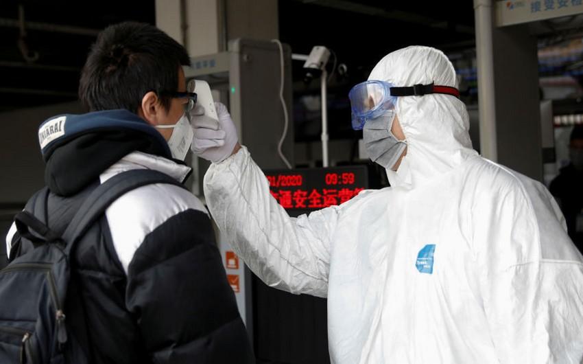 Daha üç ölkədə koronavirus aşkarlandı