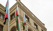 Минобороны: Азербайджанская армия не подвергает обстрелу мирных жителей