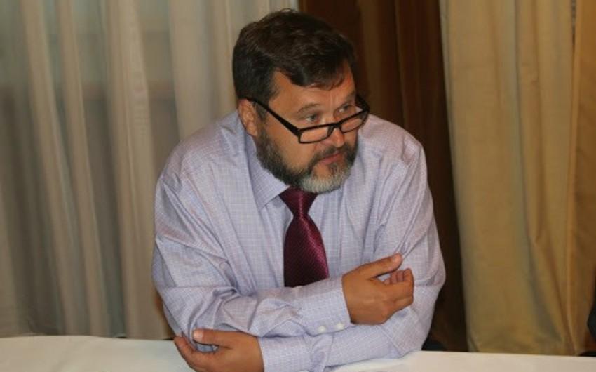 "Rusiyalı ekspert: ""Koronaböhrandan çıxış prosesi sürətli olmayacaq"""