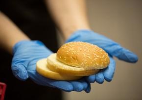Хлеб для сети McDonalds в Азербайджане будут привозить из Грузии
