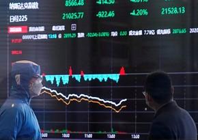 IMF: Dünya iqtisadiyyatı bu il və gələn il 12 trilyon dollar itirəcək
