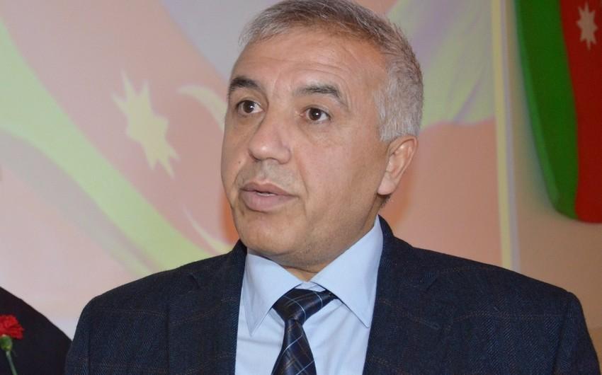 İlhan Aşkın: Prezident İlham Əliyevin yürütdüyü siyasət Azərbaycan xalqının milli maraqlarına xidmət edir