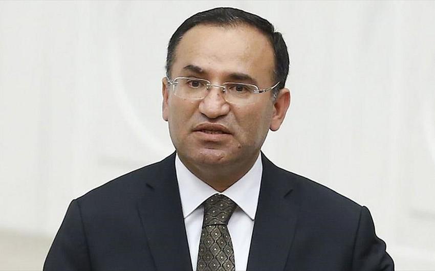 """Baş nazirin müavini: Türkiyə gələn il də """"Eurovision""""da iştirak etməyəcək"""