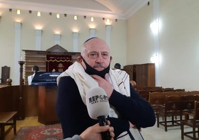 Aleksandr Şarovskiy: Vətənin azadlığı üçün canından keçənlərin xatirəsi qarşısında baş əyirik