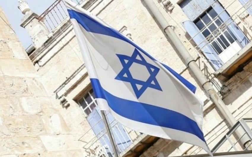 Посольство Израиля в Азербайджане поздравило еврейскую общину