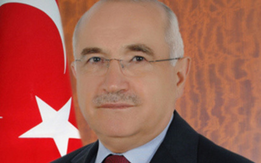 Türkiyə parlamentinin sədri: Ermənilərin soyqırımı - tarixdə olan ən böyük yalandır