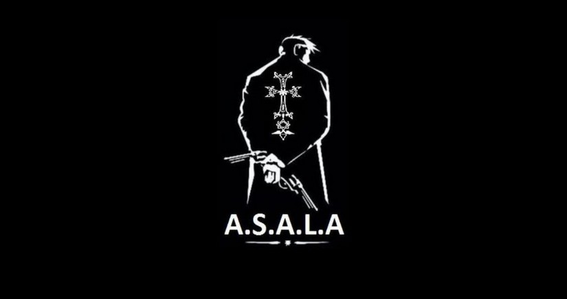 Fransa hakimiyyəti ASALA ilə işləyir?