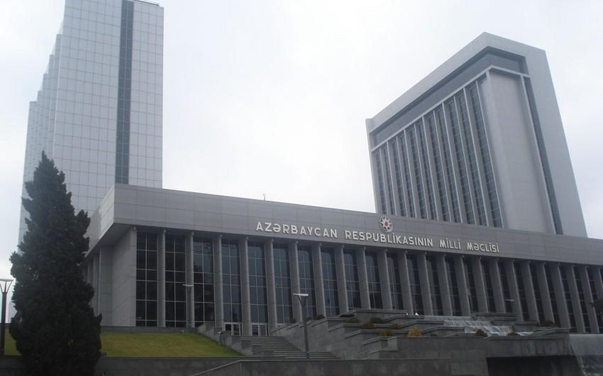 Milli Məclisin deputatları NATO Parlament Assambleyasının 60-cı sessiyasına qatılacaqlar