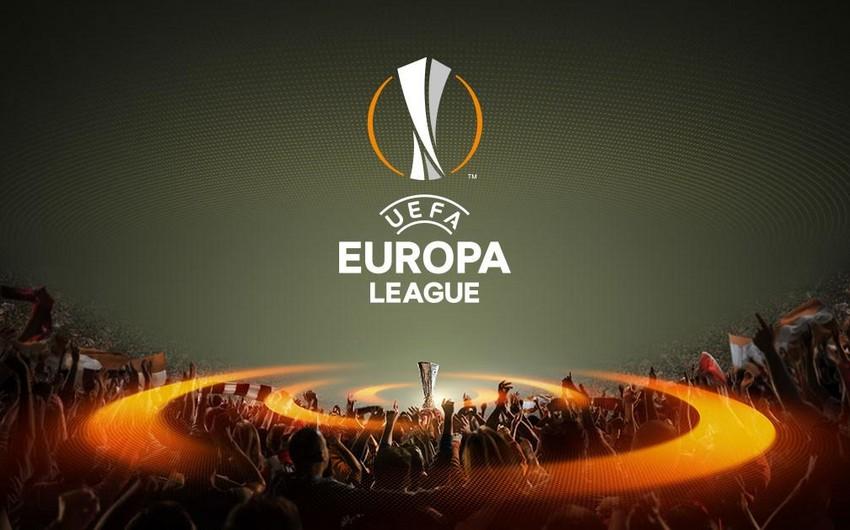 First leg matches kick off in Europa League 1/16 finals