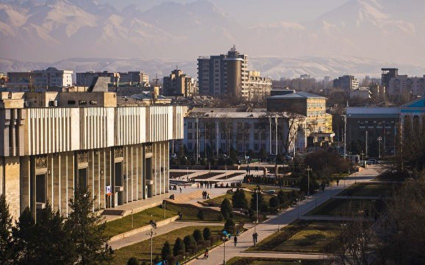 Rusiya Qırğızıstan ərazisində daha bir hərbi baza yaradılması ilə bağlı danışıqlar aparır