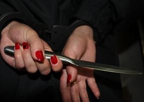 В Астаре конфликт между родственницами перерос с поножовщину со смертельным исходом