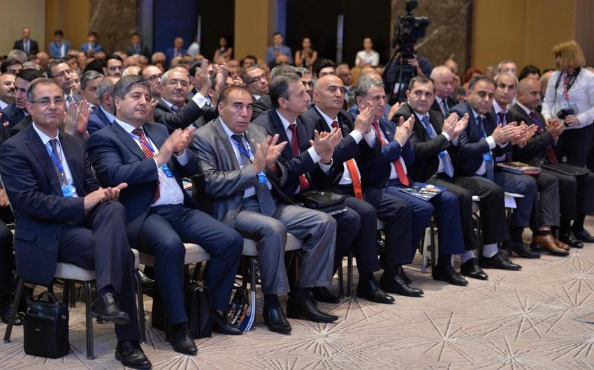 Dünya Azərbaycanlılarının IV Qurultayı işini yekunlaşdırıb