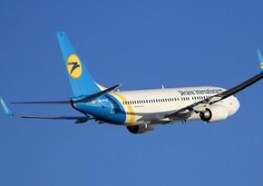 Регулярные авиарейсы из Украины в Азербайджан возобновятся с марта