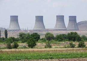 Armenia's incapability of repaying debt - Metsamor NPP threat - COMMENT