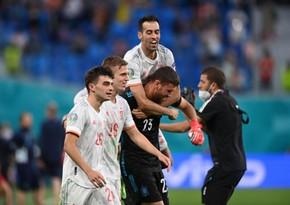 Евро-2020: Стал известен первый полуфиналист