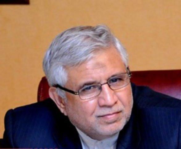 Посол: Иран готов инвестировать в железнодорожный проект Казвин-Решт-Астара