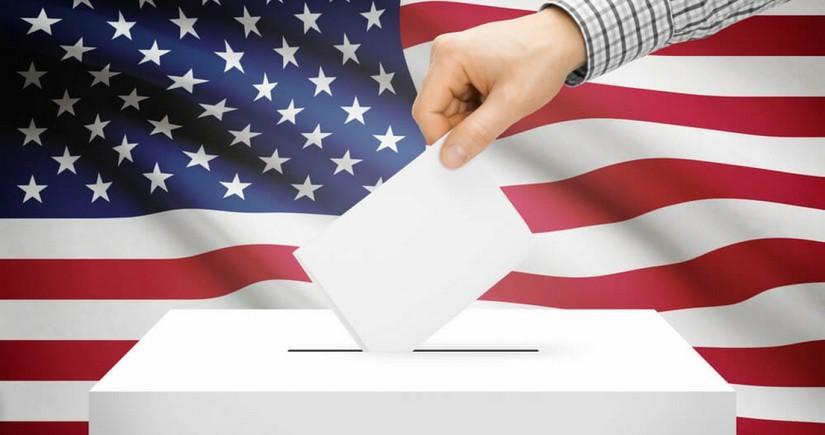 ABŞ-da prezident seçkilərində 30 milyondan çox insan erkən səsini verdi