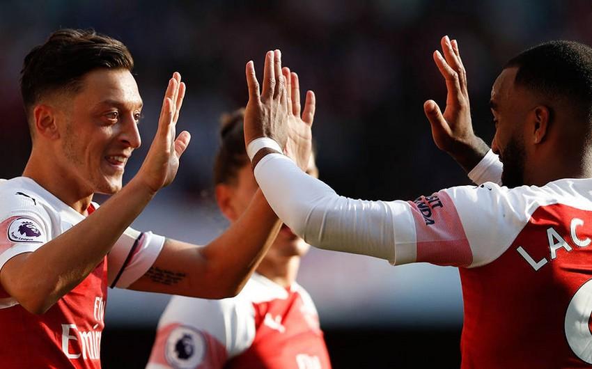 Arsenalın aparıcı futbolçusu zədəsini sağaldıb