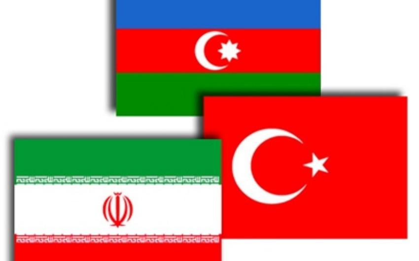Стала известна дата очередной встречи глав МИД Азербайджана, Турции и Ирана