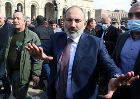 Armenian officials forced to take part in rally of Pashinyan's supporters